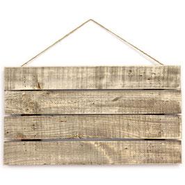 Salvaged by BCI Crafts-Pallet Sign/Palettenschild