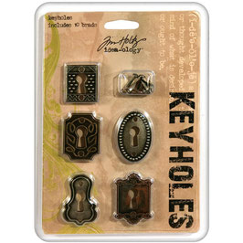 Idea-ology - Keyholes