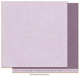 Maja Design-Shades of Tropical-Lotus