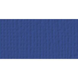 American Craft's Cardstock 81-71074 Sapphire
