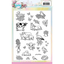 Find It Trading-Stempel/Enjoy Spring