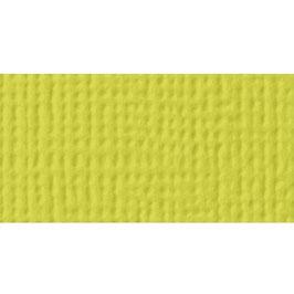 American Craft's Cardstock 62-71505 Limeade