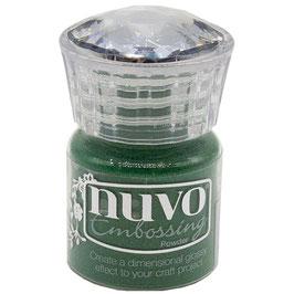 Nuvo-Embossing Pulver/Pine needles