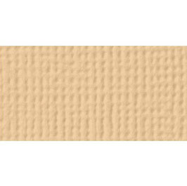 American Craft's Cardstock 41-71503 Latte