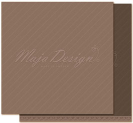 Maja Design-Shades of Miles-Walnut Brown