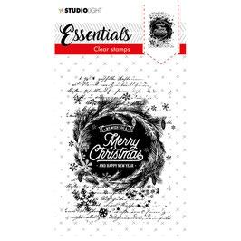 Studio Light-Stempel A7 Essentials/Nr.468