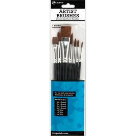 Ranger-Artist Brushes/Pinsel Set 7 Stück