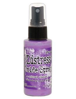 Distress Oxide Spray-wilted violet