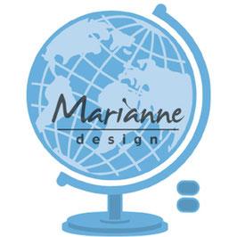 Marianne Design Stanzform-Globe
