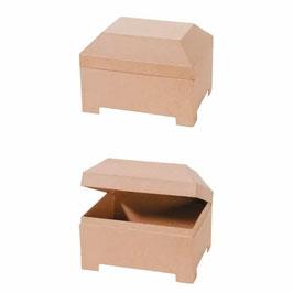 Vaessen Creative-Pappmaché/Jewelry box