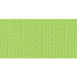 American Craft's Cardstock 56-71061 Key Lime