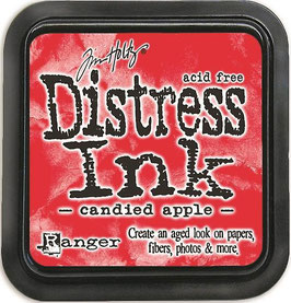 Distress Ink Stempelkissen-candied apple