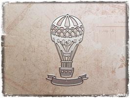 Stanzform-Heissluftballon 2124