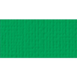 American Craft's Cardstock 60-71055 Emerald