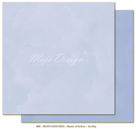 Maja Design-Shades of Sofiero/Mono Air Sky