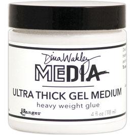 Dina Wakley-Ultra Thick Gel Medium/Dose 118ml