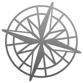 Stanzformen-Couture Creations/Compass