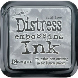 Tim Holtz-Distress/Embossing Ink Pad