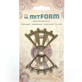 Mitform-Metall Charms/Corners 2