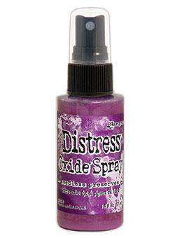 Distress Oxide Spray-seedless preserves