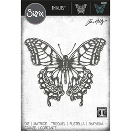 Sizzix by Tim Holtz Thinlits-Stanzform/Perspective Butterfly