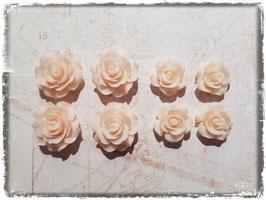 Harzblumen - hellrosa