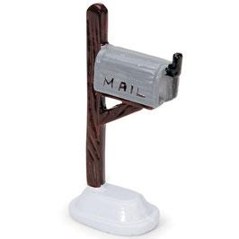 Darice-Timeless Miniatures/Mailbox
