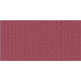 American Craft's Cardstock 26-71025 Pomegranate