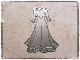 Stanzform-Kleid 2039