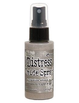 Distress Oxide Spray-pumice stone