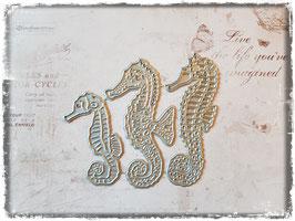 Stanzform-Seepferd 3035