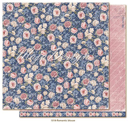 Maja Design-Denim & Girls/Romantic blouse