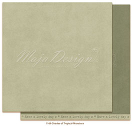 Maja Design-Shades of Tropical-Monstera