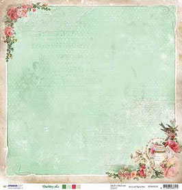 Studio Light - Shabby Chic Nr.05 - 12x12""