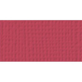 American Craft's Cardstock 24-71029 Crimson