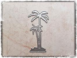 Stanzform-Palmen 1099