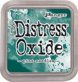 Distress Oxide Stempelkissen-pine needles