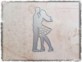 Stanzform-Liebespaar 1032