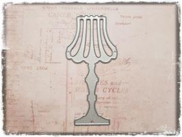 Stanzform-Tischlampe 2001
