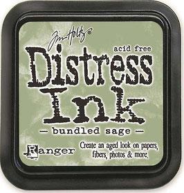 Distress Ink-bundled sage