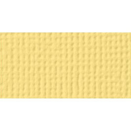 American Craft's Cardstock 39-71502 Banana