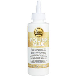Aleene's-Foiling Glue 4oz