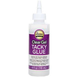 Tacky Glue Clear Gel-4oz