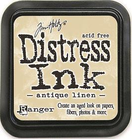 Distress Ink-antique linen