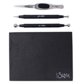 Sizzix by Tim Holtz-Tool Shaping Kit