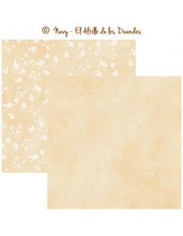 """El Altillo de los duendes-Aromas del Bosque #10-12x12"""""""