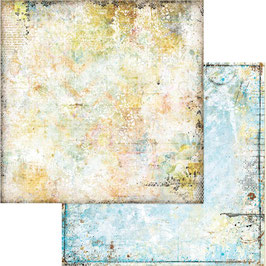 Scrapbooking-Papier Blue Fern Studios/Incident