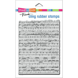 Stampendous! Stempel-Background Music