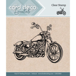 Find It Trading-Stempel/Motorcycle