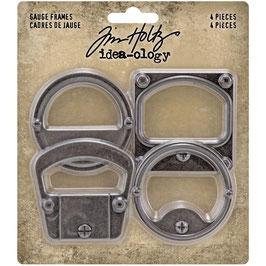 Idea-Ology by Tim Holtz/Gauge Frames